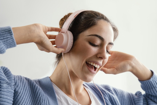 ประโยชน์ของการฟังเพลง